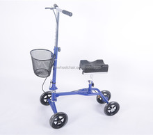 cheap price with high quality knee walker reach to CE&FDA standard