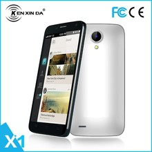 Touchscreen smartphone with 2/3/4G available