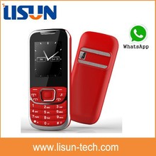 """1.8"""" GSM Quad band dual sim mini very low cost mobile phones with camera CE ROHS HOT sell in Dubai"""