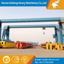 Industrial Selling Prices Container Gantry Crane 20 Ton Excellent For Container Yard