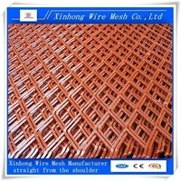 heavy duty expanded metal mesh from factory