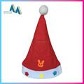 Sombreros de la navidad para los niños