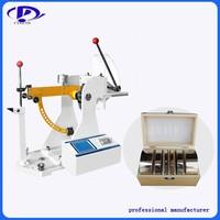 digital cardboard puncture tester