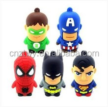 usb device, cartoon usb flash drives, logo printing
