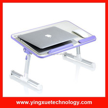 Adjustable Laptop Table Bed Stand
