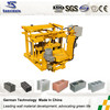 Advanced Technology small moving brick machines/Mining Machine moving brick making machine
