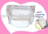 adult training diapers