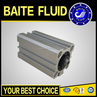 hydro pneumatic cylinders spare parts aluminum air cylinder