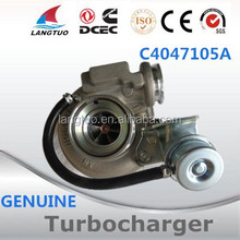 Genuine Turbocharger hx40w