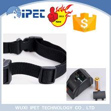 Pet-852 popular no bark shock dog training collar with 7-level sencetivity