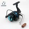 Blue Spool Fishing Reel GO6000