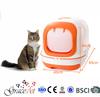 [Grace Pet] Pet Plastic Indoor Cat Toilet