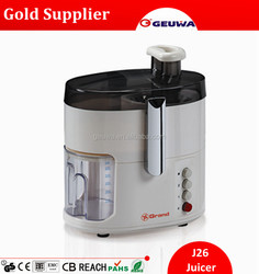 geuwa new design practical oem juice for home use