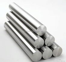 2B surface round stainless steel bar