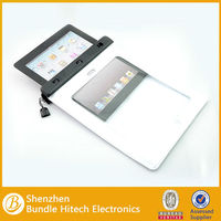 PVC Phone Waterproof Case for ipad 4, for apple ipad waterproof bag