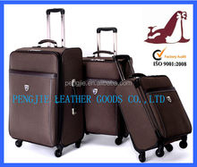 2014 EXPANDABLE SPINNER PORTABLE TROLLEY CASE CHINA SUITCASE