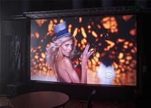 p4 dot matrix led digital clock display indoor advertising led tv display india xxxx led display screen