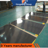 201 Hairline Stainless Steel Sheet Scrap for Handrail Accessories