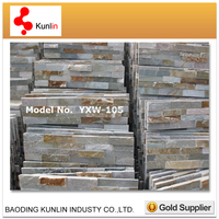 Hot China Products Wholesale Hot Sale Slate Stone Garden Stones Sale