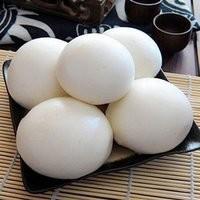 Chinese steam bun making machine/round dough ball forming machine
