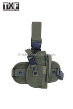 police wholesale tactical glock holster universal leg holster