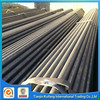 ERW low carbon ms black mild steel pipe buyer
