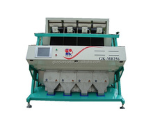 samall CCD color sorter sesame seed ,Beans, Nuts, Kernels agriculture machine