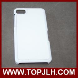Cheap Mobile Phone Case for Blackberry Z10 DIY Printing