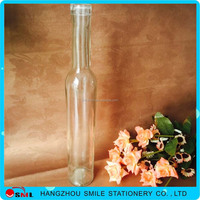 200ml amber glass olive oil bottle/small glass bottles for olive oil