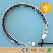 carbon fiber oval tube flexible
