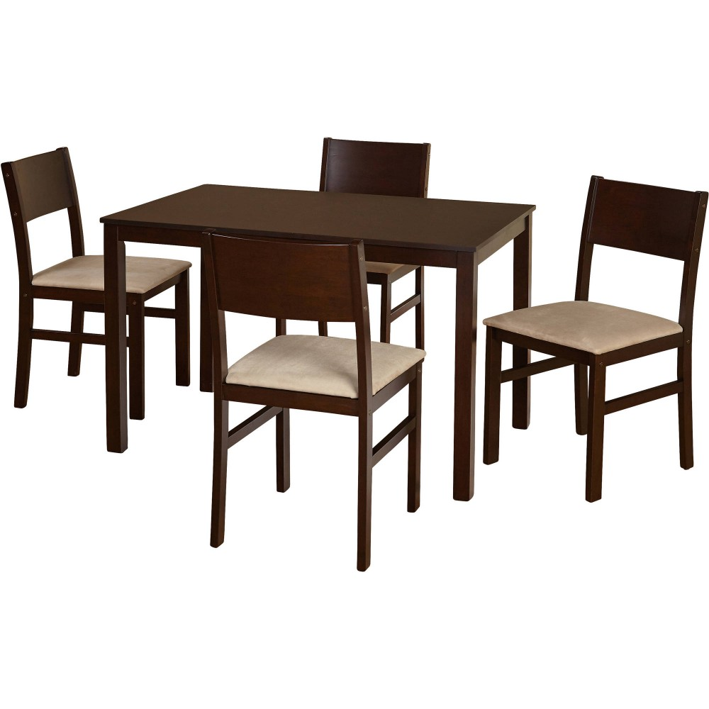 Dining Room Furniture Product: Modern Design Dining Room Furniture Imported Solid Wood