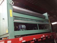KMD-T glue spreader machine/veneer gluing machine