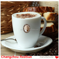 coffee creamer with hazelnut flavor