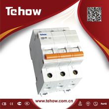 16v mini transformer switch/mini breaker manufacturers