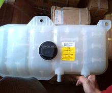 Howo plastic coolant expansion tank
