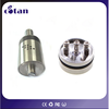 Best qaulity clone tank atomizer , best price rda clearomizer wholesale from china Mutation X tank clearomizer