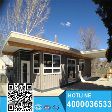 Office Price Used Prefab Container Home Kits