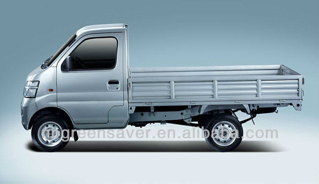 Electric mini truck /electric pickup for sale 72V 7.5KW
