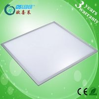 Quality customized high quality battery powered led panel light