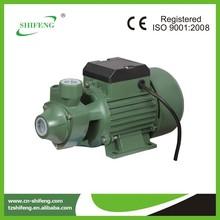 2014 new QB60 low price vortex water pump