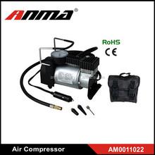 New Mini Air Compressor Electric Tire Infaltor Car Pump
