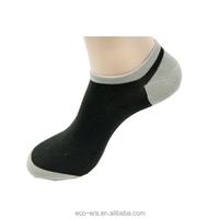 Prompt Delivery New Custom Boat Socks Men 100% Bamboo Socks