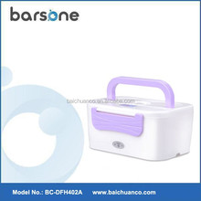best price high quality electric warming food delivery foodbox food warmer