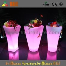 led light up bar furnitures, led bar furniture table