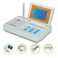 CE ISO 9001 13485 back massager physical rehabilitation medical apparatus