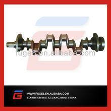 Used for Diesel engine 3306 crankshaft 4N7696