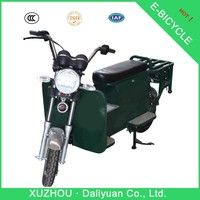 original iron shop handicapped tricycle electric cargo bike
