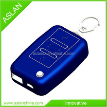 Private design portable car key power bank on presale