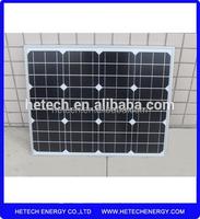 chinese best price per watt monocrystalline 40watts solar panel price pakistan