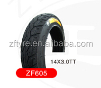 Motorcycle tyre 2.75-16